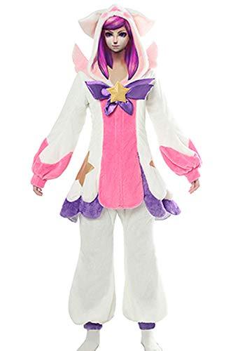 RedJade Luxanna Crownguard The Lady of Luminosity Pajama...