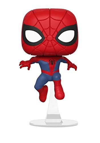 Funko 34755 POP Bobble: Marvel: Spider-Man: Into the...