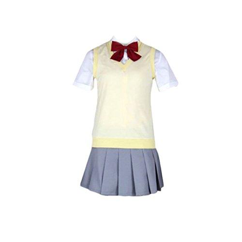 Dream2Reality - Disfraz de colegial bleach para cosplay para...