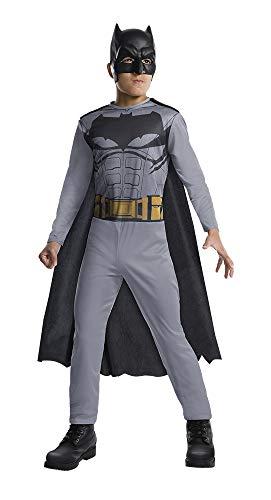 DC Comics - Disfraz de Batman para niño, infantil 5-7 años...