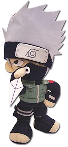 Naruto Kakashi de peluche