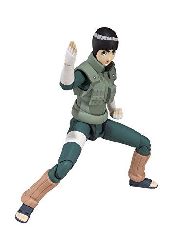 BANDAI- Naruto Figura Articulada (BDINA773562)