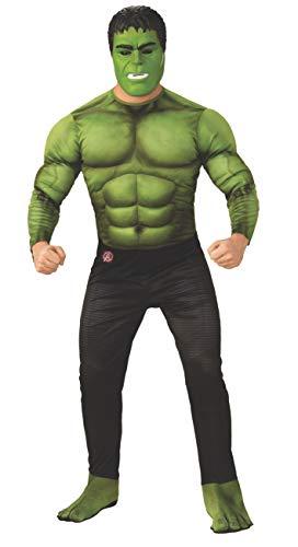 Rubies - Disfraz Oficial de Los Vengadores Endgame Hulk,...