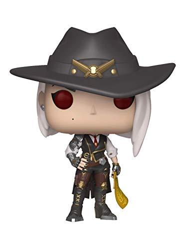 LAST LEVEL Figura Pop Overwatch: ASHE, One Size, Multicolor