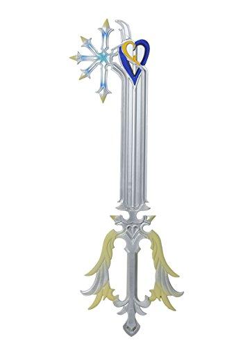 Ruian Fly Cutlery Kingdom Hearts Oathkeeper Keyblade...