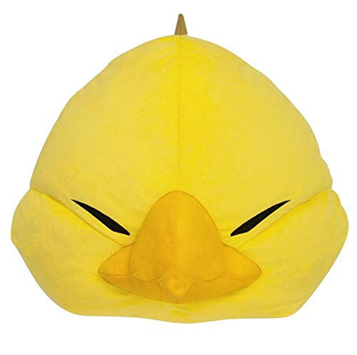 LYH2019 Final Fantasy Chocobo Bird Mogli Moogle Plush Toys...