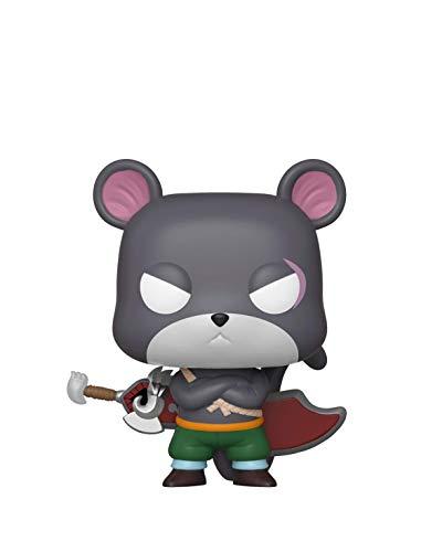 Pop! Vinilo: Fairy Tail S3: Pantherlily