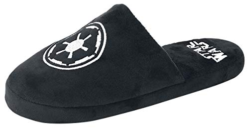 La Guerra de las Galaxias Empire Logo Zapatillas Negro one...