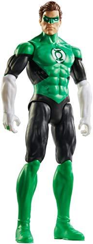 DC Justice League Figura de Acción Linterna Verde, Juguetes...