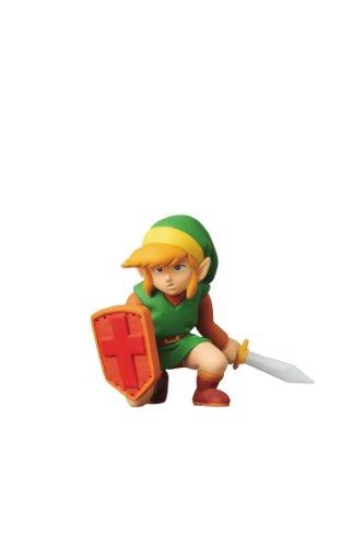 Medicom [Legend of Zelda] UDF Link (Japan Import)
