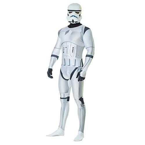 Morphsuits - Disfraz para adulto, diseño Stormtrooper de...