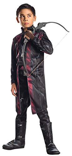 Rubies IT610446-M – Falcon Avengers 2 Deluxe Disfraz,...