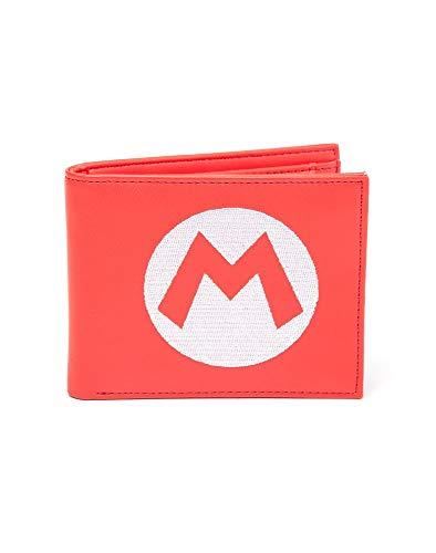 Bioworld Funda para Tarjeta de crédito de Nintendo, 17 cm,...
