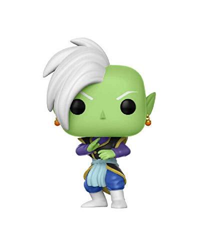 Funko Pop!- Dragonball Super: Zamasu, Multicolor, Standard...