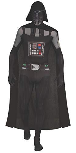 Rubies - Disfraz oficial de Star Wars Darth Vader, segunda...