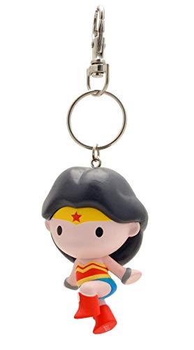 Plastoy DC Comics Wonder Woman Llavero, Multicolor, No...