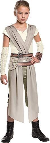 Star Wars - Disfraz Rey Classic Infantil, Talla M (Rubie'S...
