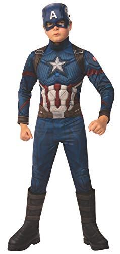 Rubies Avengers Disfraz, Multicolor, Small (700668_S)