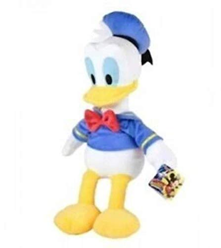 Mickey Mouse-760014113 by Play Peluche Donald Oficial Disney...