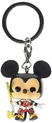 Kingdom Hearts Llavero Mickey (Funko 13134)