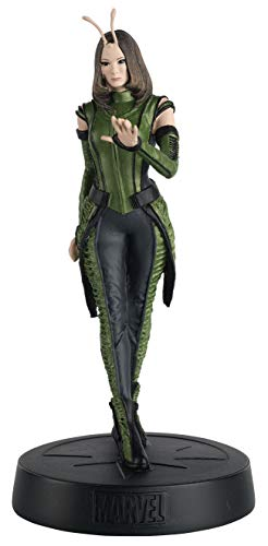 Eaglemoss Marvel Movie Collection Nº 67 Mantis (Guardians...