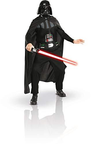 Star Wars - Disfraz de Darth Vader para adultos (Rubies...