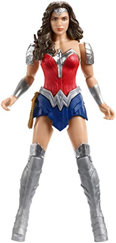 Justice League - Figura de Wonder Woman FWC15
