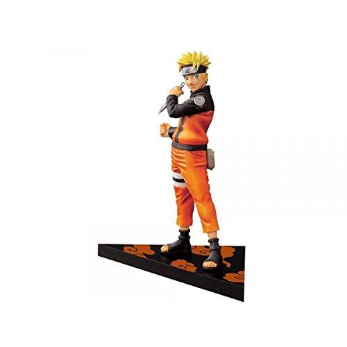 Banpresto - Figurine Naruto Shippuden - DXF Shinobi Relation...