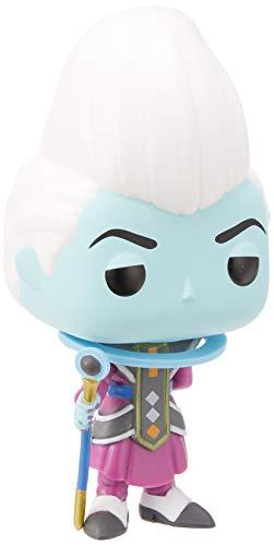 Funko Pop!- Dragonball Super Figura de Vinilo, Multicolor,...