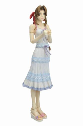 Figura Final Fantasy VII Crisis Core - Play Arts [Aerith]