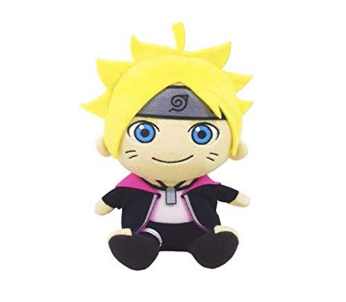 EASTVAPS Naruto Juguete Blogger Pase muñeca de Peluche...