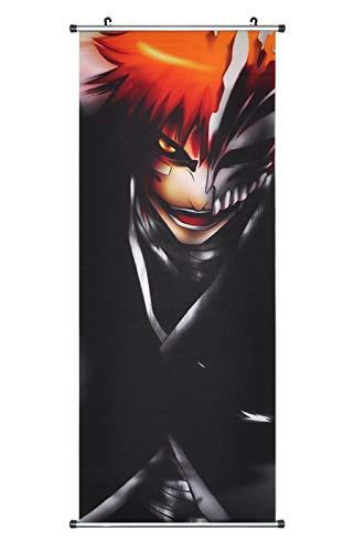 CoolChange Kakemono/Poster de la Serie Bleach, Tema: Ichigo...