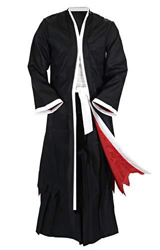 CoolChange Disfraz Bankai de Ichigo Kurosaki de Bleach....