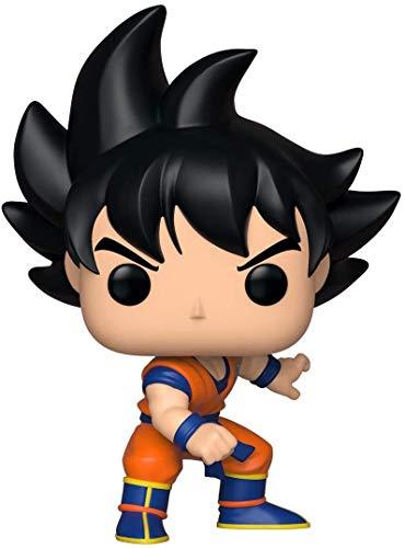 POP! Vinilo: Dragonball Z S6: Goku