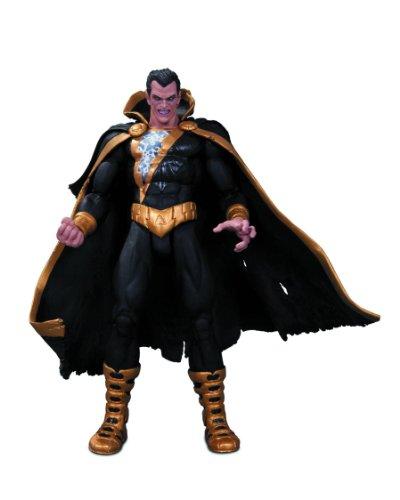 DC Collectibles Comics Super Villains Black Adam Action...