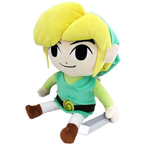Little Buddy The Legend of Zelda The Wind Waker HD de...