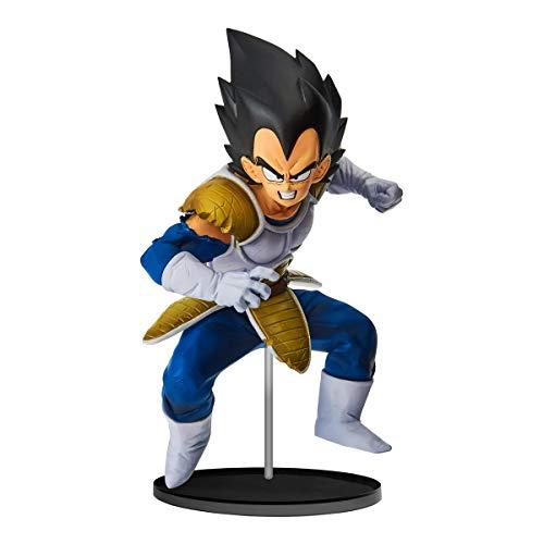 Banpresto Dragon Ball Z BWFC TENKA-ICHI 2 Figure Figurine...