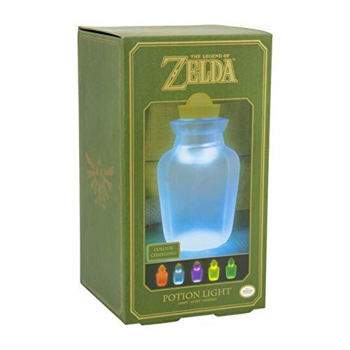 Paladone PP4931NN The Legend of Zelda - Potion Light,...