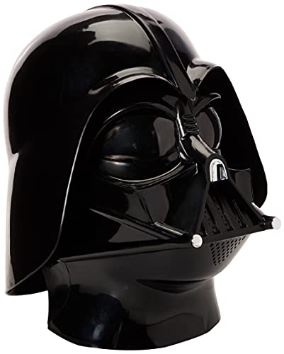 Star Wars - Casco de Darth Vader para adultos (Rubies 34191)