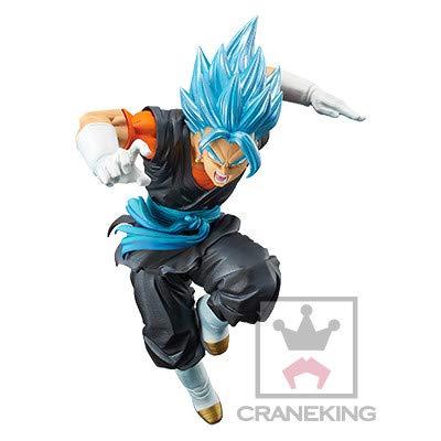 Banpresto. Super Dragon Ball Heros Figure Vegito SSJ God SS...