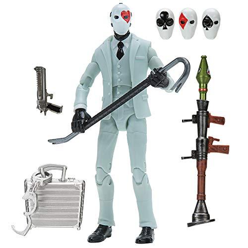 Toy Partner- Fortnite Juguete, figura, Multicolor (FNT0063)...