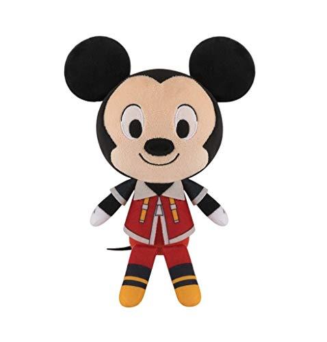 Kingdom Hearts Funko Plushies Disney Mickey Plush Figurita...