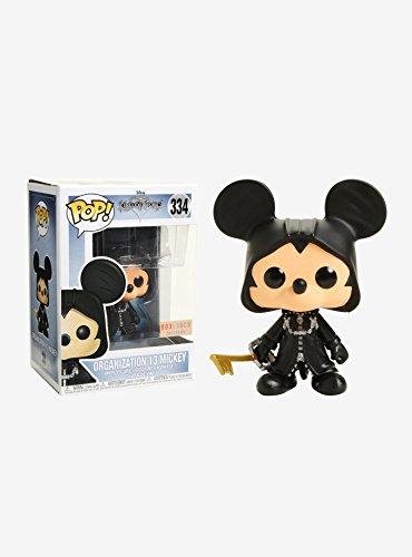 Funko–Disney - Colección Kingdom Hearts, Figura...