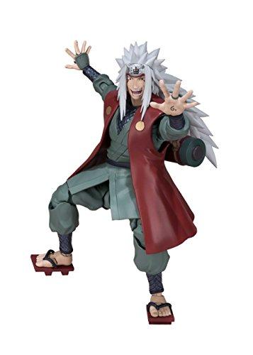 Naruto Jiraiya Naruto