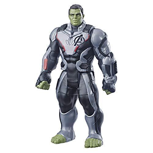 Avengers - Titan Hero Deluxe Hulk (Hasbro E3304EU4)