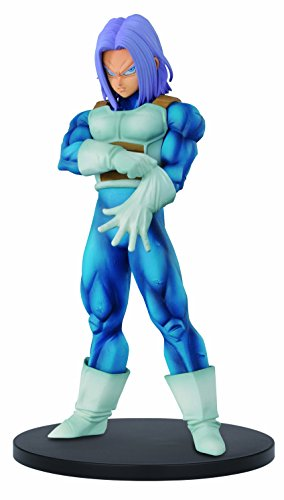 Dragon Ball Z - Resolution of Soldiers - Trunk 17 cm...