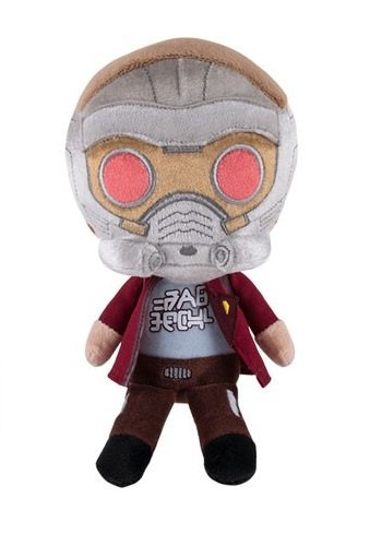Marvel Guardians of the Galaxy 2 Star-Lord 8 inch Hero...