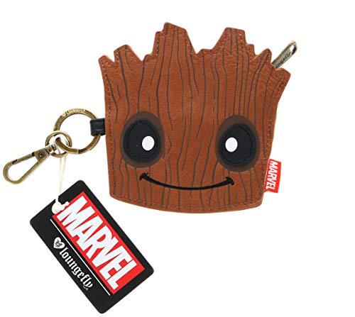 Guardians Of The Galaxy- Monedero Groot Guardianes de la...