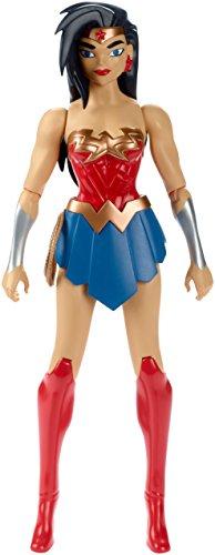 Mattel FBR04, Justice League Figura Wonder Woman, 30 cm ,...