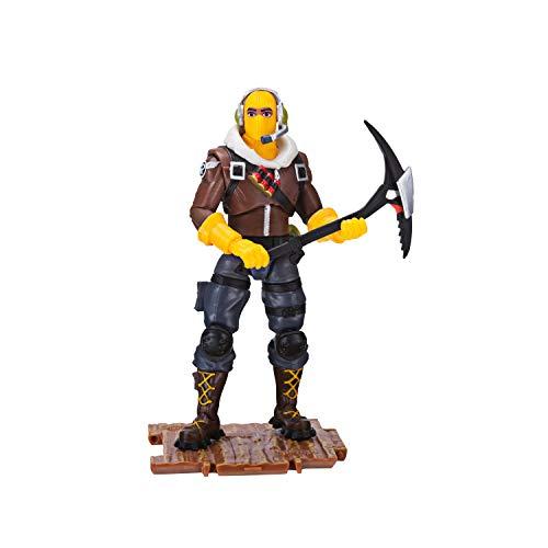 Jazwares-Fortnite figura Raptor (Toy partner FNT0014)...